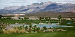 The Chase at Coyote Springs