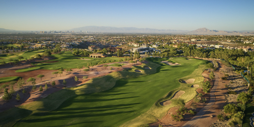 Featured Nevada Golf Course
