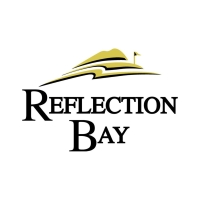 Reflection Bay