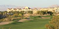 Golf Course Overview: TPC Las Vegas