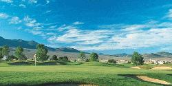 Dayton Valley Golf Club