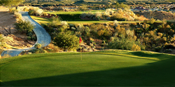 Oasis Golf Club - Canyons