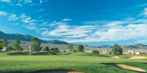 Dayton Valley Country Club
