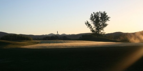 Empire Ranch Golf Course