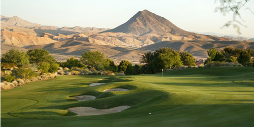 Featured Nevada Golf Resort