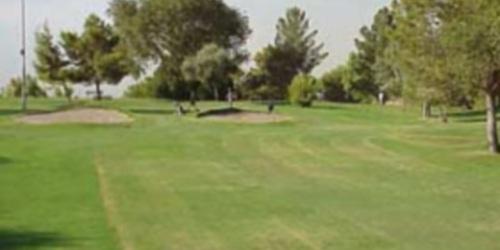 North Las Vegas Golf Course