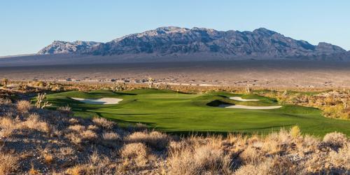 Las Vegas Paiute Resort - Sun Mountain