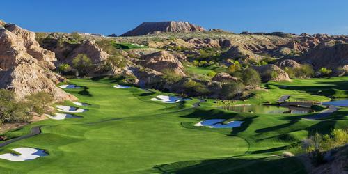 Wolf Creek Golf Course