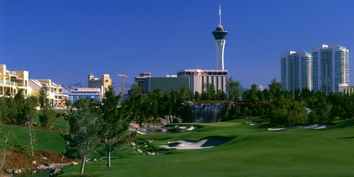 Featured Las Vegas Golf Course