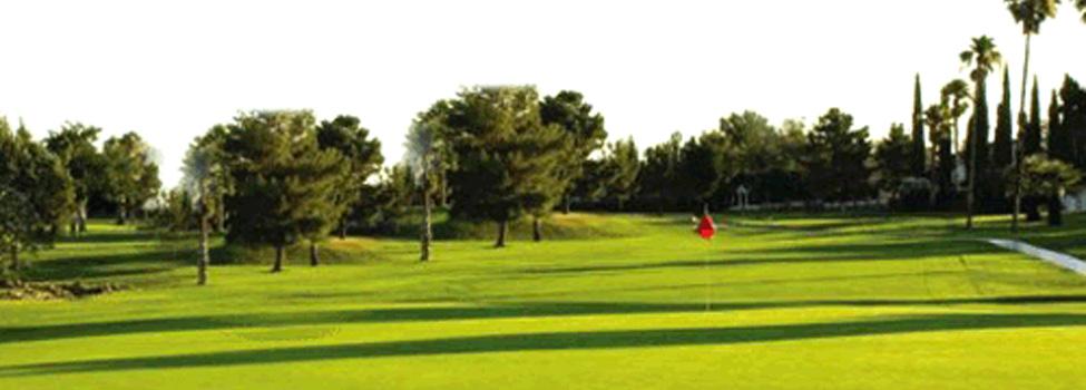 Boulder City Municipal Golf Course