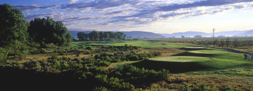 Genoa Lakes - The Lakes Course