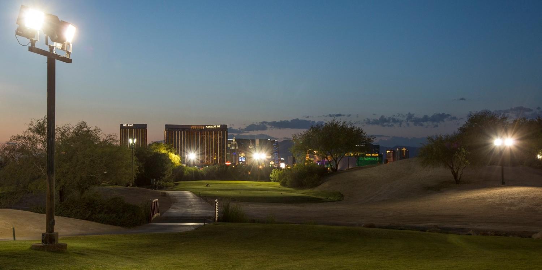 Las Vegas Golf Centers