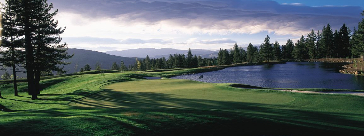 Montreux Golf & Country Club