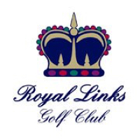 Royal Links Golf Club golf app